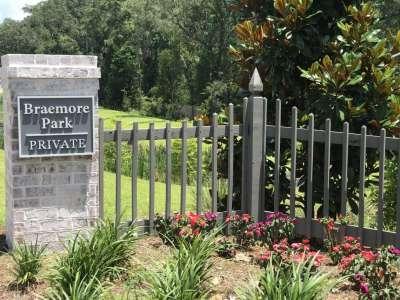 Braemore Park