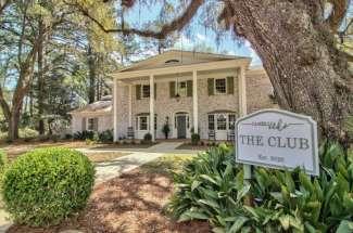 Camellia Oaks