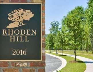 Rhoden Hill