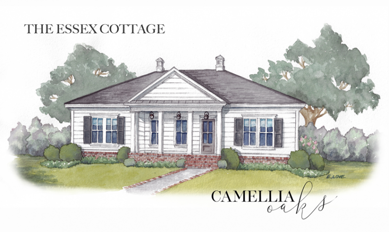 C.O.-COTTAGE-A-1-ESSEX-WATERCOLOR-RENDER
