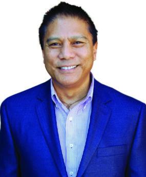 Henry Babauta