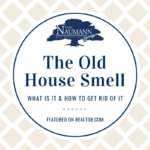 'Old House Smell': What Is It, and How Do You Get Rid of It?