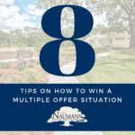 8 Tips for Multiple Offer Situations
